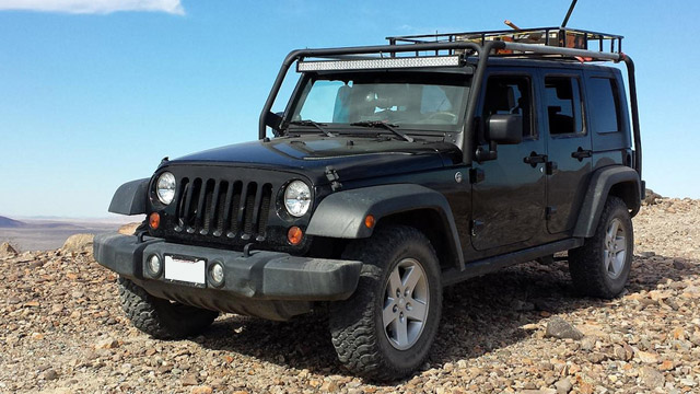 Jeep Service and Repair | John's Automotive Care